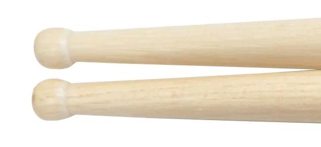 ドラムスティック丸形